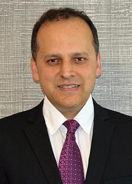 Nadeem Ahmed