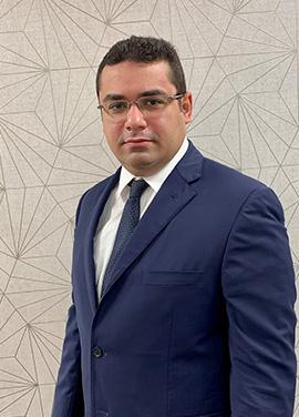 Hesham AbdelHay