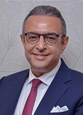 Hossam Rageh