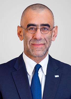 Hussein Abaza